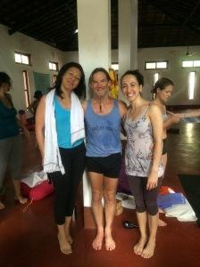 Ashtanga yoga Rennes