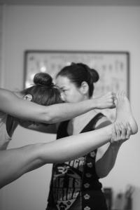 Yoga Shala Naomi
