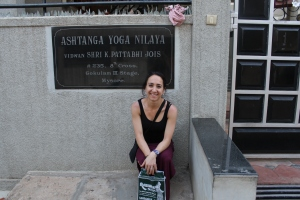 Ashtanga Yoga 27