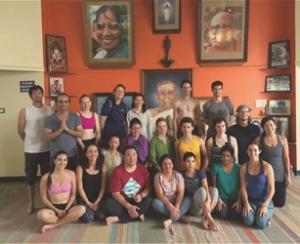 Centre Yoga Shala, Cours de yoga collectifs à Rennes