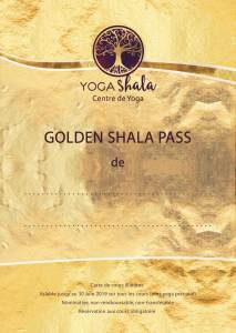 Golden Shala Pass